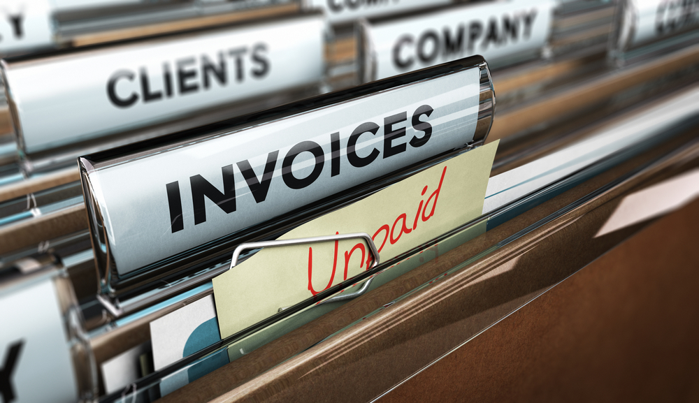 Tips to Collect Unpaid Invoices