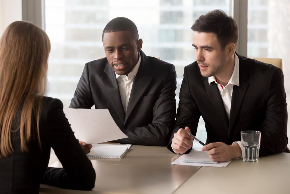 Staffing Agency and Alternative Lending