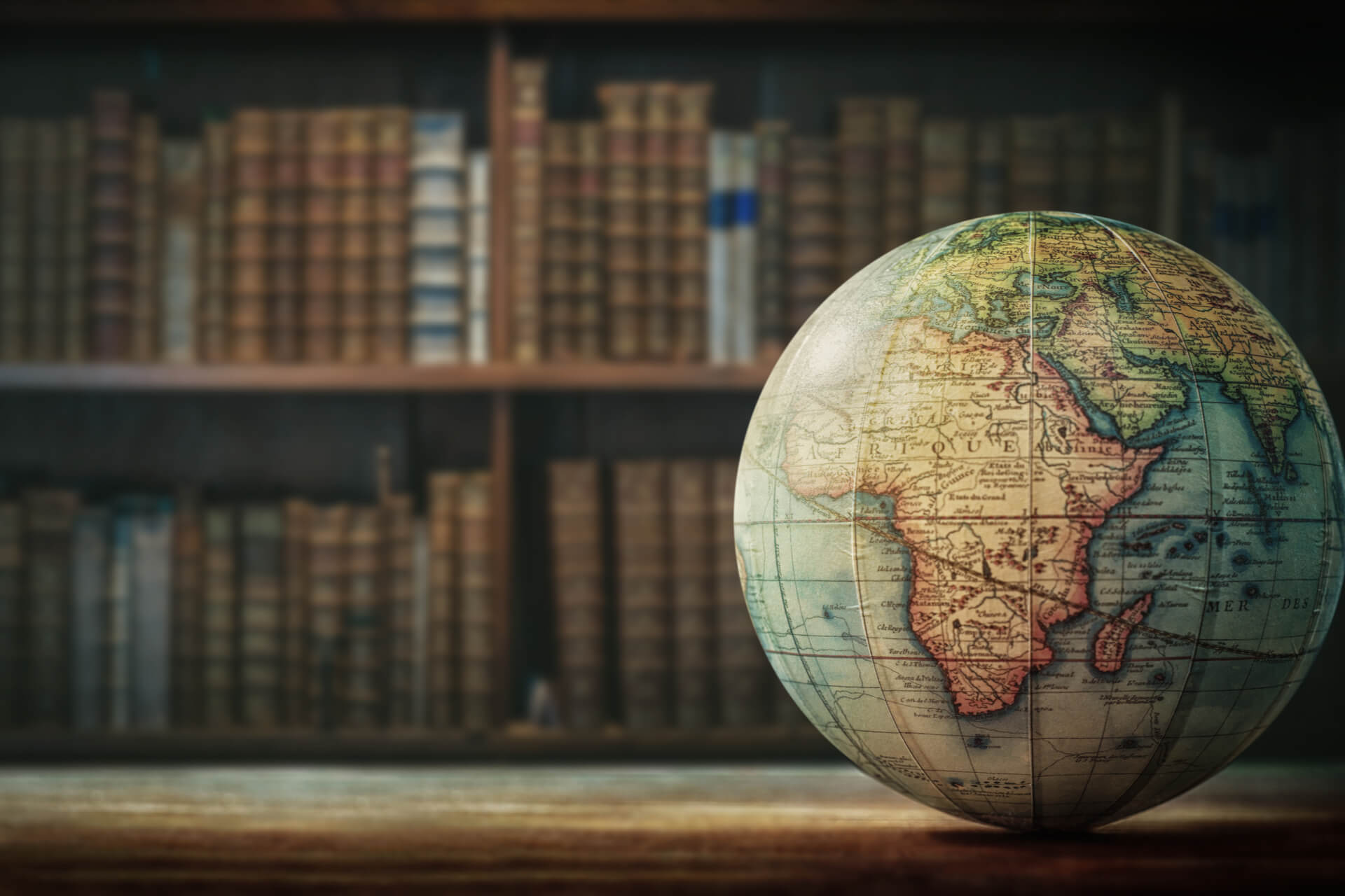 History Of Factoring Around The Globe
